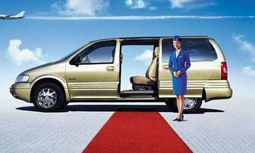 海口租车的未来