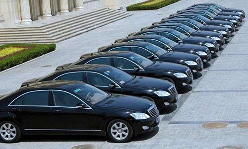 海口租车行业发展