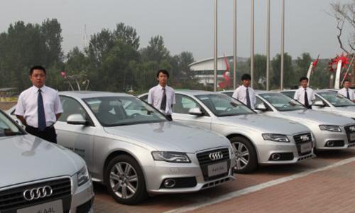 海南租车行业发展