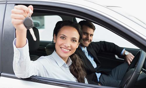 做好租车服务推广业务