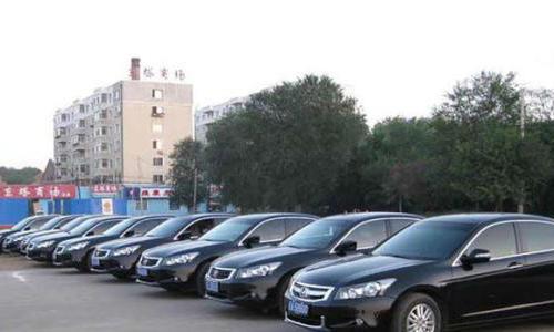 海南租车公司在行业中发展更好